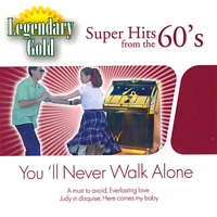 Super Hits From The 60'S - Various Artists - Used - CD