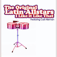 New I Like It Like That - Original Latin All Stars - CD