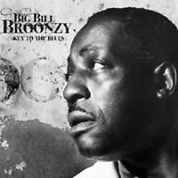 New Key To The Blues (2Cd) - Broonzy, Big Bill