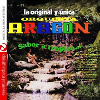 New Sabor A Tropico - Orquesta Aragon - CD