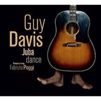 New Juba Dance - Davis, Guy - CD