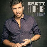 New Illinois - Eldredge, Brett - CD