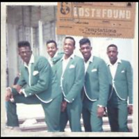 New Lost & Found: You'Ve Got To Earn It (196 - Temptations - CD
