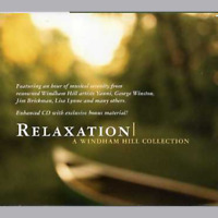 New Relaxation / Various - Relaxation / Various - CD