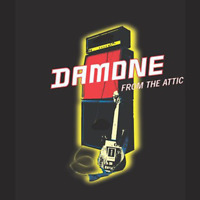 New From The Attic - Damone - CD