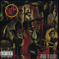 New Reign In Blood - Slayer - CD