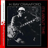 New It'S About Time - Crawford, H. Ray - CD
