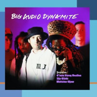New Super Hits - Big Audio Dynamite - CD