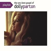New Playlist: The Very Best Gospel Of Dolly - Parton, Dolly - CD
