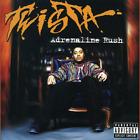 New Adrenaline Rush - Twista - CD