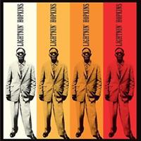 New Lightnin Hopkins + 2 Bonus Tracks - Hopkins, Lightnin - Vinyl