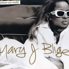 Share My World - Blige, Mary J - Used - CD