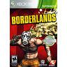 Borderlands Xbox 360 [Factory Refurbished]