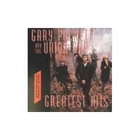 New Greatest Hits - Puckett, Gary And The Union Ga - CD