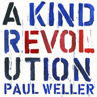 New Kind Revolution - Weller, Paul - CD