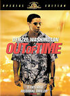 Out of Time (DVD, 2004) OOP DENZEL WASHINGTON BRAND NEW