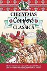 Christmas Comfort Classics Cookbook Hardcover Gooseberry Patch New