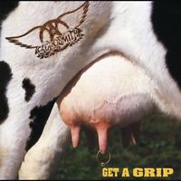 New Get A Grip - Aerosmith - CD
