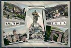 Torino Susa Saluti da Foto cartolina C1753 SZD