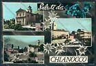 Torino Chianocco Saluti da Foto cartolina C2551 SZD