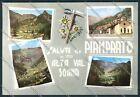 Torino Piamprato Saluti da Foto cartolina C2556 SZD