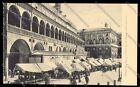 Padova mercato cartolina Genos08-112 SZE