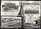 Forlì Cesenatico fotografica saluti da cartolina A9276 SZG