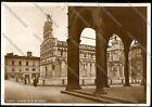 Lucca fotografica cartolina A8262 SZG