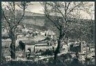 Perugia Cascia foto cartolina B8914 SZG