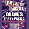 New Party Tyme Karaoke: Oldies Party Pack 2 - Party Tyme Karaoke: Oldies Party P