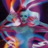 Kylie Minogue - Impossible Princess (1999) 3D Hologram Lenticular Cover