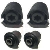 4 PC Front Lower Control Arm Bushing For Nissan 96-03 Pathfinder 97-02 Elgrand
