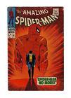 The Amazing Spider-Man #50 (Jul 1967, Marvel)