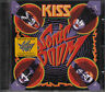 CD KISS / SONIC BOOM / HARD ROCK