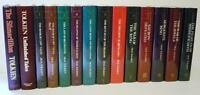 J.R.R. Tolkien, The History of Middle-earth, True 1st/1st, All Volumes 1-12+