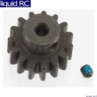 HPI Racing 108267 Pinion Gear 15 Tooth 1M/3mm Shaft WR8 Flux