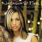 CD SINGLE 3T NATASHA ST-PIER / TANT QUE C'EST TOI / PASCAL OBISPO