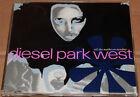 Diesel Park West - All the Myths on Sunday CD Single (1988)