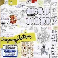 Mish Mash - Regurgitator - Used - CD