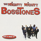 Let'S Face It - Mighty Mighty Bosstones, The - Used - CD