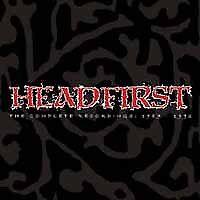 New - Headfirst: The Complete Recordings: 1987 - 1992 Vinyl - 3 LP Box Set