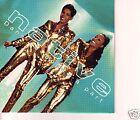 CD SINGLE 2t NATIVE/DANS CE MONDE A PART/1997