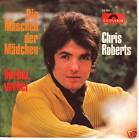 45 TOURS VINYL CHRIS ROBERTS