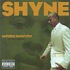 Shayne Godfather Buried Alive PA CD 2004