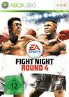 XBOX 360 (Microsoft) Spiel Fight Night Round 4 in OVP