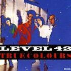 Level 42 - True Colours (1984 Polydor CD made in West Germany)