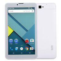 Tablette 7 8 pouces 3G Mobile Phone PC 7.0 1 Go Android 5.1 MTK8321 Quad Core Co