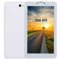 Tablette 7 8 pouces 4G Phone Call PC 7.0 1 Go Android 5.1 MTK8735M Quad Core ARM