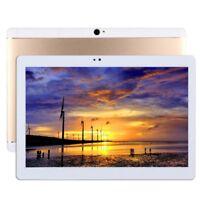 Tablette 10 pouces 10,1 PC 2 Go 32 Android 6.0 MTK8163 Quad Core A53 64 bits 1,3