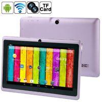 Tablette 7 8 pouces 7,0 PC 512 Mo 4 Go Android 4.2.2 360 degrés de rotation du m